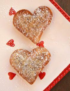 Nutella Ravioli @recipe girl