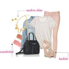 Wanderlust tote #handbags
