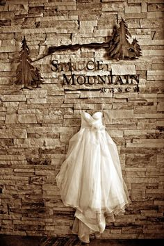 Spruce Mountain Weddings | Photo Gallery