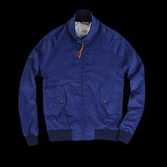 Unionmade Kentfield Jacket in Marine
