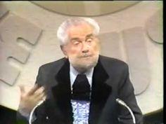 Foster Brooks on Dean Martin Roasts: Hubert Humphrey (1973)