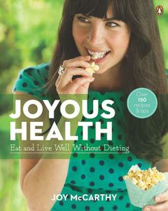 3 healthy must-read books