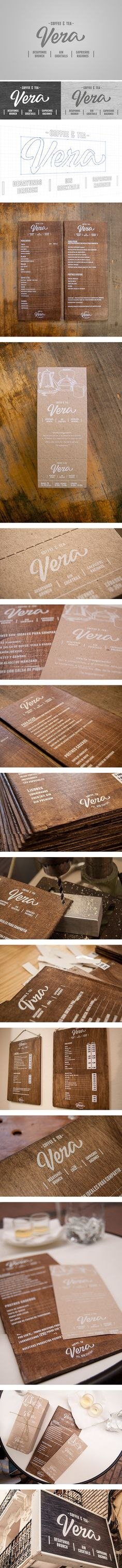 """Love the white ink on the different """"natural"""" backgrounds (kraft, wood, etc.) Also like the - coffee & tea- above the main logo. Wonder if we could do a small - tara & dave - somehow within the main logo even though we are keeping the name? Like the fonts too."""