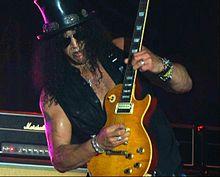 Slash (musician) - Wikipedia, the free encyclopedia
