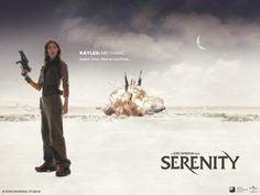 Serenity - Kaylee