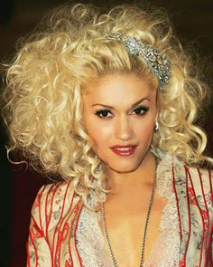 Gwen - because I just love her!