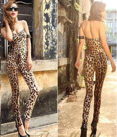 Animal Print Leopard Print