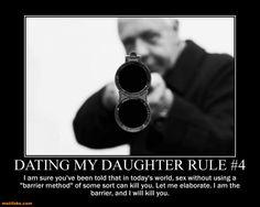 demotivational poster RULE #4 So True!!!