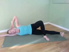 Core Exercise To Tone Inner Thighs