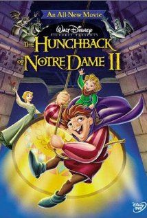 Watch The Hunchback of Notre Dame II Movie Online   Free Download on ONchannel.Net   Complete Online Movies Database