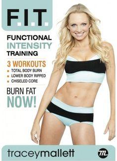 Top 5 Home Workout DVD's for a Bikini Ready Body