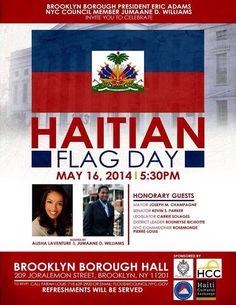 haitian flag day festival