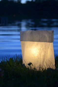 There are many #outdoor #lighting products on the market, but making your own lighting from inexpensive items or #recycled items means a more #unique and cost-effective solution!