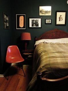 eclectic bedroom bedroom