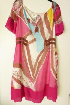 Fun summer dress find more women fashion ideas on www.misspool.com