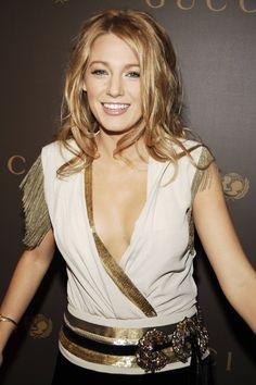 Gorgeous, Blake Lively