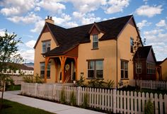 Garden Park, by Ivory Homes, is our village for buyer 55+