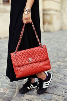Handbag Heaven...Chanel