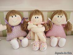 Bonecas de Pano   Flickr – Compartilhamento de fotos!