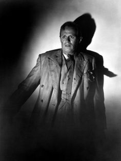 Night and the City - Directed by Jules Dassin is a classic French film-noir and a heist film which has a famous 25 minutes scene of robbing without a single dialog,