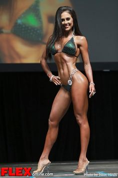 fit inspir, femal bodybuild, ashley kaltwasser, toronto pro, bikini pro, ifbb bikini, bikinis, bikini olympia, 2013 toronto