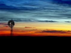 A beautiful part of Lubbock.