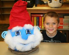 Brazil Times: East Side Elementary School's Pumpkin Decorating Contest