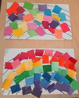 Lots of rainbow ideas..