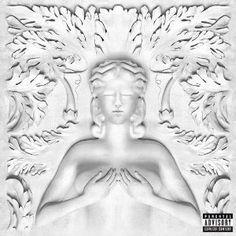 G.O.O.D. Music: Cruel Summer :: I'm so behind I don't own the latest Kanye #shameful :: #KanyeWest #Kanye #music #CD