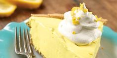 Lemonade Pie | Our State Magazine Our State Magazine