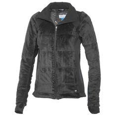 Columbia Sportswear Women's Lush Plush Jacket