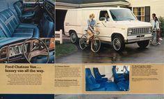 Econoline 1980