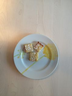 coconut lemon bars {the kosher foodies}
