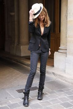 French women always get it right.