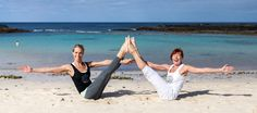 8 Day Beach Yoga Hol