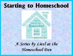 How Do I Get Started Homeschooling? | The Homeschool Den