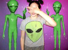 #inspiration, #aliens