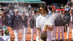 Stockholm Tennis Week.