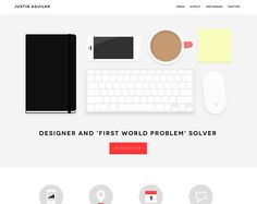 21 Beautiful Examples of Using White in Web Design