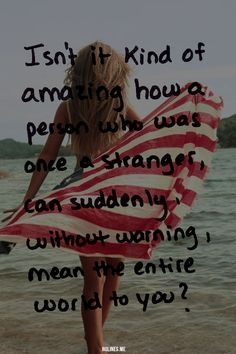 Wow....! that says it all for me and my marine<3