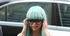 "başka resim  kakül  10 Celebs That Landed on Amanda Bynes' ""Ugly"" List"