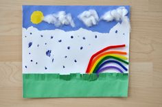 Weather Week for Preschoolers