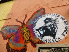 Okupa Visual Oaxaca