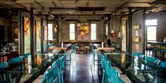 R HouseWynwood Art gallery meets global restaurant inside this funky Wynwood spot with vibrant graffiti-splashed exterior and contemporary ...