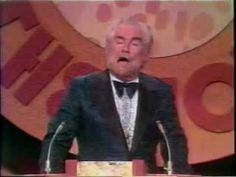 Incredible act. So funny! Foster Brooks roasts Lucille Ball