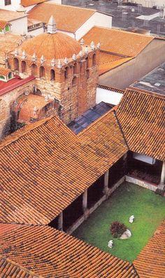 MUSEO SACRO DE LA ARQUIDIÓCESIS DE CARACAS