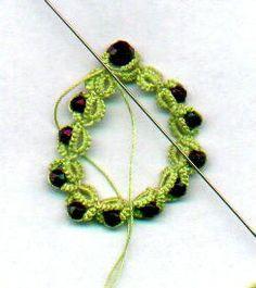 Thumb Rosary by Dana Clark
