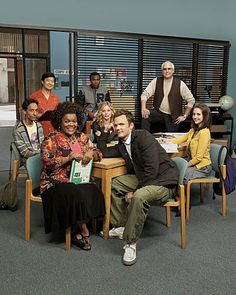 Community - 6 seasons and a movie!