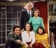 I loved The Rhoda Show.