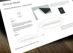 Splitting Image taxidermy corporate identity is our code and what we strive for.